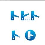 魚醤専門ブランド【 TOTOTO】  のロゴへの提案