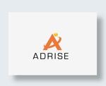 税理士事務所「税理士法人アドライズ」のロゴ(商標登録予定なし)への提案