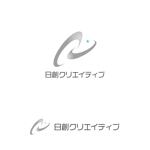 marutsukiさんの通販とリアル店舗のロゴ「日創クリエイティブ」への提案