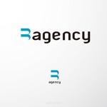 ALPHATHINKさんの金属加工会社「B agency」のシンボルマーク・ロゴタイプのデザイン依頼への提案