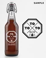 tamamitu1030さんの魚醤専門ブランド【 TOTOTO】  のロゴへの提案