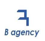 AkihikoMiyamotoさんの金属加工会社「B agency」のシンボルマーク・ロゴタイプのデザイン依頼への提案