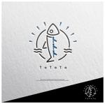 noses_design_companyさんの魚醤専門ブランド【 TOTOTO】  のロゴへの提案