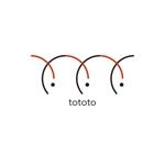 dmoonさんの魚醤専門ブランド【 TOTOTO】  のロゴへの提案