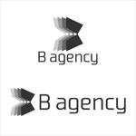5d328f0b2ec5bさんの金属加工会社「B agency」のシンボルマーク・ロゴタイプのデザイン依頼への提案