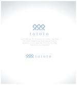 yamamoto19761029さんの魚醤専門ブランド【 TOTOTO】  のロゴへの提案
