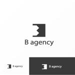 Jellyさんの金属加工会社「B agency」のシンボルマーク・ロゴタイプのデザイン依頼への提案