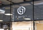 yamamoto19761029さんの金属加工会社「B agency」のシンボルマーク・ロゴタイプのデザイン依頼への提案