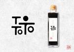 le_canolaさんの魚醤専門ブランド【 TOTOTO】  のロゴへの提案
