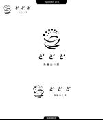queuecatさんの魚醤専門ブランド【 TOTOTO】  のロゴへの提案