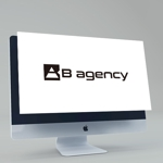 haruru2015さんの金属加工会社「B agency」のシンボルマーク・ロゴタイプのデザイン依頼への提案