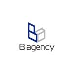 satorihiraitaさんの金属加工会社「B agency」のシンボルマーク・ロゴタイプのデザイン依頼への提案