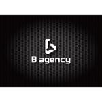 yusa_projectさんの金属加工会社「B agency」のシンボルマーク・ロゴタイプのデザイン依頼への提案