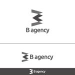 ispd51さんの金属加工会社「B agency」のシンボルマーク・ロゴタイプのデザイン依頼への提案