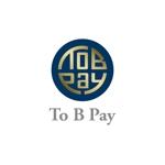 atariさんの新サービス「ToB Pay」のロゴ制作への提案