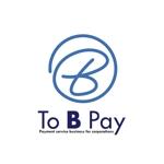 free_0703さんの新サービス「ToB Pay」のロゴ制作への提案