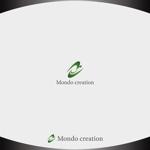Nakamura__さんのSE人材派遣会社【Mondo creation】のロゴへの提案