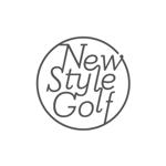 新しく立ち上げる、ゴルフアパレルブランドのロゴへの提案