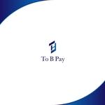 red3841さんの新サービス「ToB Pay」のロゴ制作への提案
