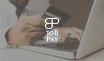 ue_taroさんの新サービス「ToB Pay」のロゴ制作への提案