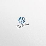 dakirさんの新サービス「ToB Pay」のロゴ制作への提案