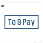 yoshito_hashimotoさんの新サービス「ToB Pay」のロゴ制作への提案