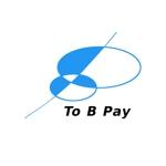 Una_t8888さんの新サービス「ToB Pay」のロゴ制作への提案