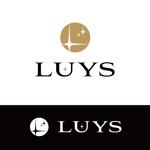 yuanamiさんのヘアサロン 「LUYS」のロゴへの提案