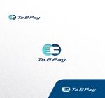 syotagotoさんの新サービス「ToB Pay」のロゴ制作への提案