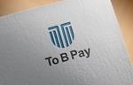 FISHERMANさんの新サービス「ToB Pay」のロゴ制作への提案