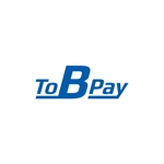 arizonan5さんの新サービス「ToB Pay」のロゴ制作への提案