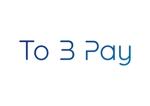 tora_09さんの新サービス「ToB Pay」のロゴ制作への提案