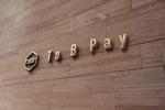 Nyankichi_comさんの新サービス「ToB Pay」のロゴ制作への提案