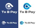 coresoulさんの新サービス「ToB Pay」のロゴ制作への提案