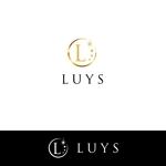 topa3029さんのヘアサロン 「LUYS」のロゴへの提案