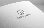 fujiseyooさんのBerkat Japan株式会社のロゴデザインへの提案