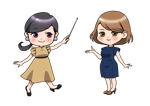 【追加依頼予定】女性向け高収入ナイトワーク求人サイトの人物キャラクター募集への提案
