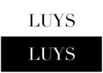 bowieさんのヘアサロン 「LUYS」のロゴへの提案