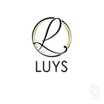 haru-mtさんのヘアサロン 「LUYS」のロゴへの提案