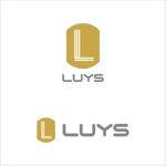 I-I_yasuharaさんのヘアサロン 「LUYS」のロゴへの提案