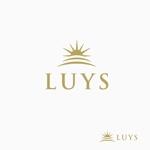 Morinohitoさんのヘアサロン 「LUYS」のロゴへの提案