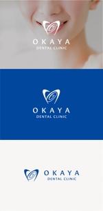 tanaka10さんの歯科医院のロゴへの提案