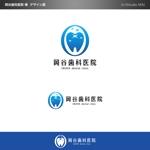 minami-mi-natzさんの歯科医院のロゴへの提案