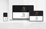 nira1227さんのBerkat Japan株式会社のロゴデザインへの提案