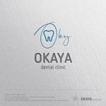 skliberoさんの歯科医院のロゴへの提案