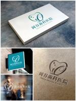 m_mtbooksさんの歯科医院のロゴへの提案