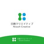 momoshiさんの通販とリアル店舗のロゴ「日創クリエイティブ」への提案