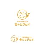 marutsukiさんの★デザインコンセプトがあるのでイメージしやすいです★音楽療育特化型 放課後等デイサービスのロゴ への提案