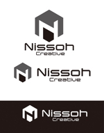 dd51さんの通販とリアル店舗のロゴ「日創クリエイティブ」への提案