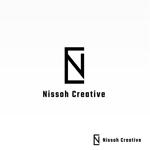 Morinohitoさんの通販とリアル店舗のロゴ「日創クリエイティブ」への提案